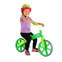 Велобалансиры и беговелы