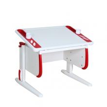Парта Дэми White-Techno Mini СУТ-26