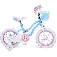 Двухколесные велосипеды (до 6 лет)