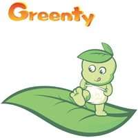 Greenty