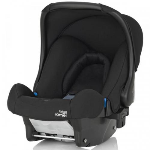 Автолюлька Britax-Romer Baby-Safe (Бэйби Сэйф Плюс)