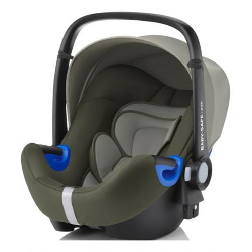 Автокресло Britax Römer Baby Safe i-Size