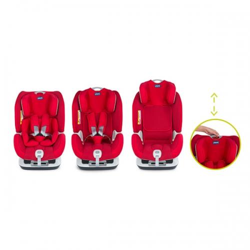 Автокресло Chicco Seat Up 012 (Чикко Сит Ап 012)