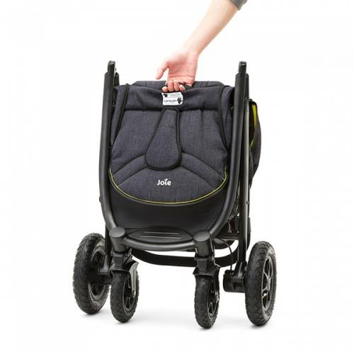 Прогулочная коляска Joie Litetrax 4 Air (Джои Лайтракс Эир)