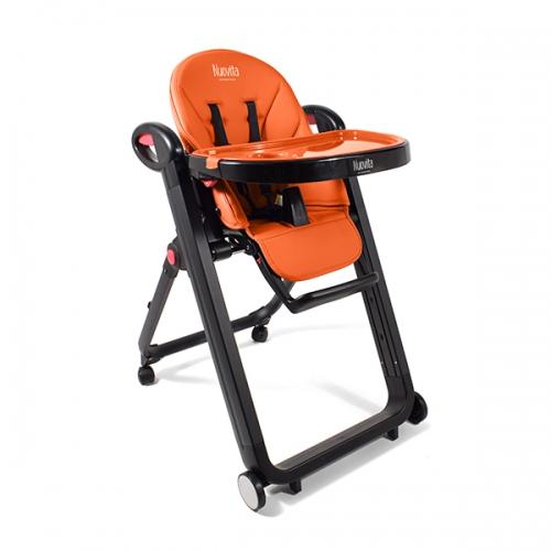 Arancione nero