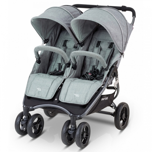 Коляска Valco Baby Snap Duo Tailormade