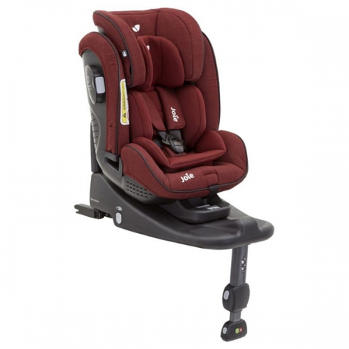 Автокресло Joie Stages Isofix