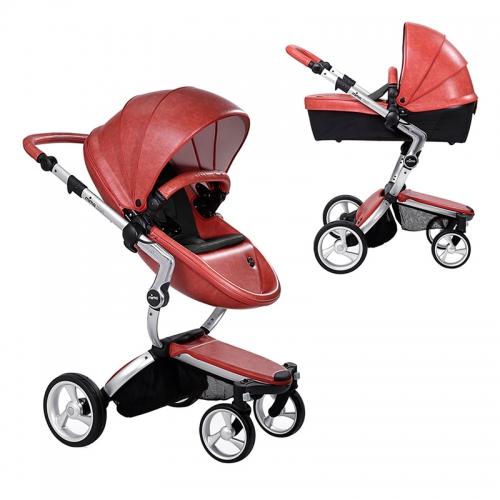 Детская коляска-трансформер Mima Xari 2 в 1 (Мима Ксари)