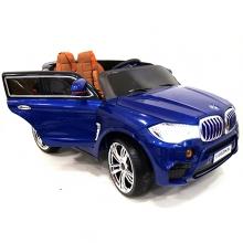 Электромобиль RiverToys BMW X5 E002KX