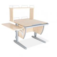 Набор мебели Дэми СУТ 14-02-Д с задней двойной и боковой приставкой