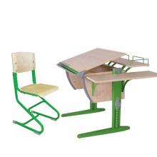 Набор мебели Дэми СУТ 14.02 с задней и боковой приставкой